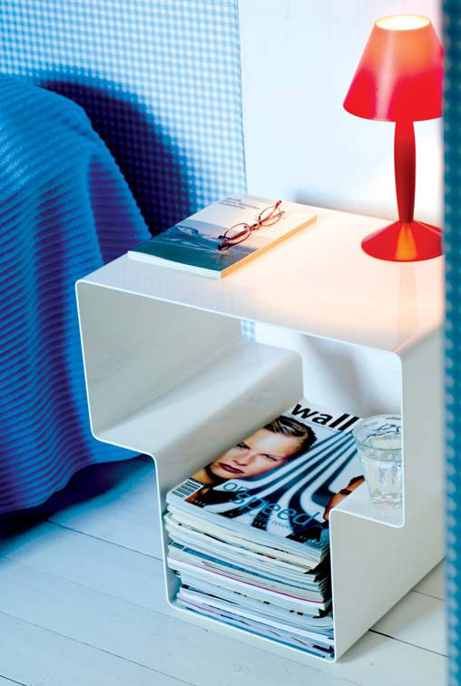 Seaseight design blog interior design bedside table for Interior design bedside tables