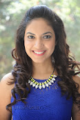 Ritu Varma Photos at Prema ishq kadhal movie success meet-thumbnail-9