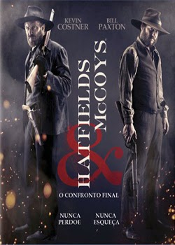 Download Filme Hatfields e McCoys: O Confronto Final – BDRip AVI + RMVB Dublado