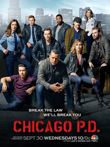 Chicago PD Saison 3