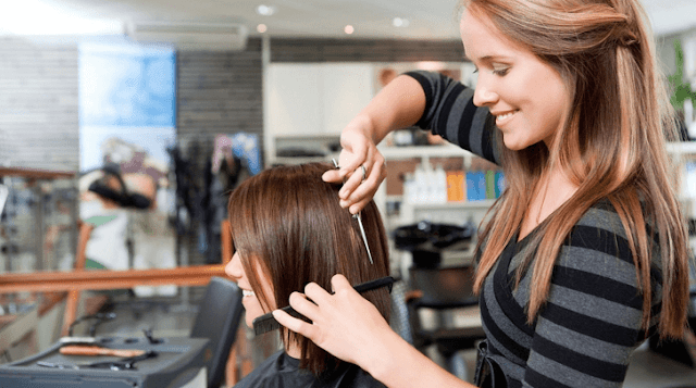 Tips Agar Wanita Tidak Salah Potong Model Rambut