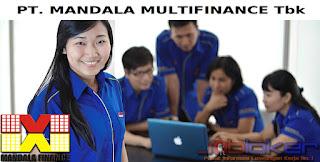 Lowongan Kerja PT Mandala Multifinance, Tbk lulusan SMA