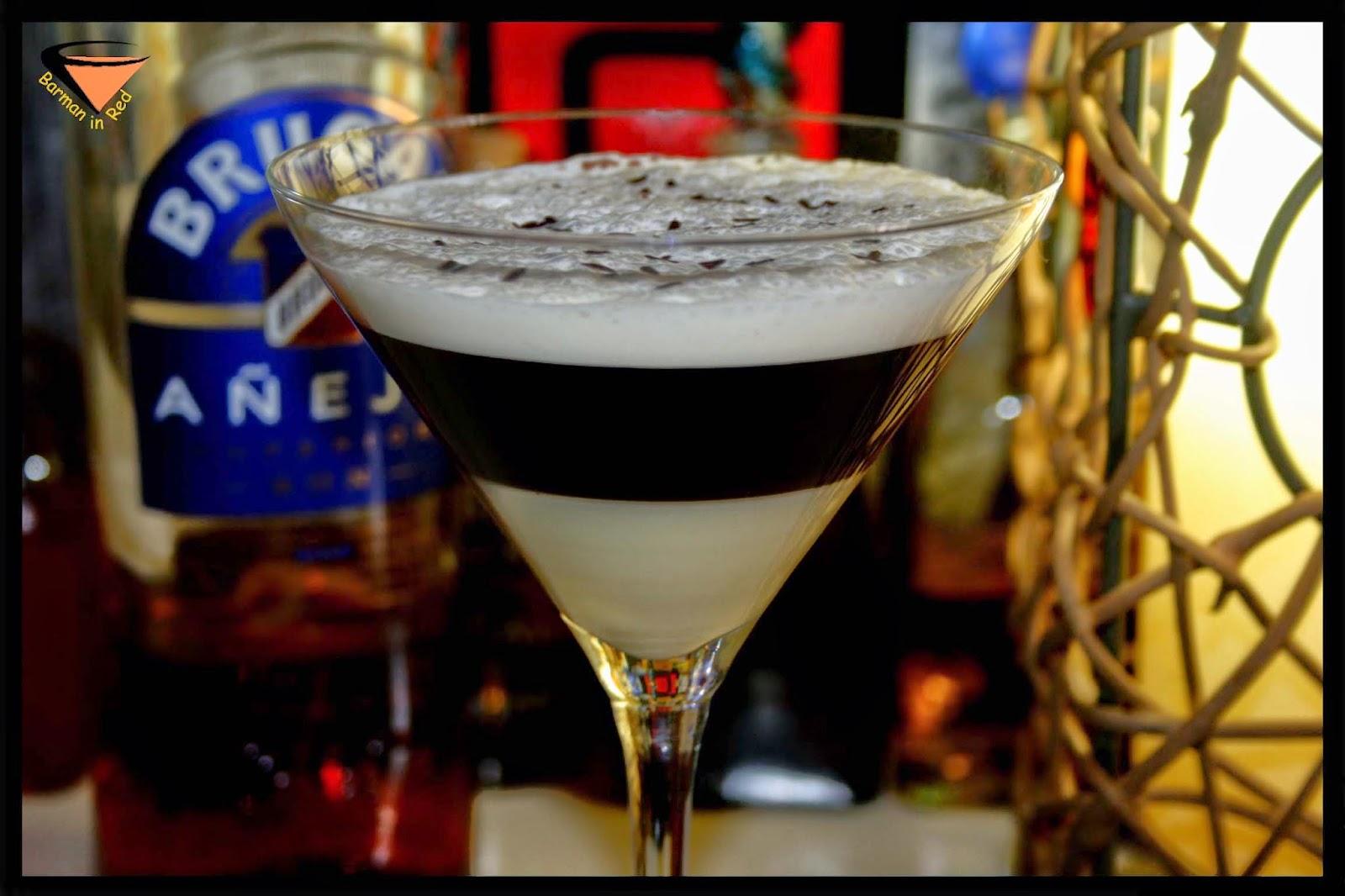 coctel cafe havana
