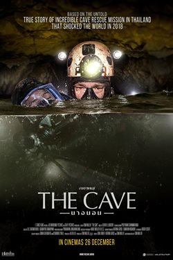 26 DISEMBER 2019 - THE CAVE (Thailand)