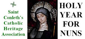 Support a Holy Year for Nuns!