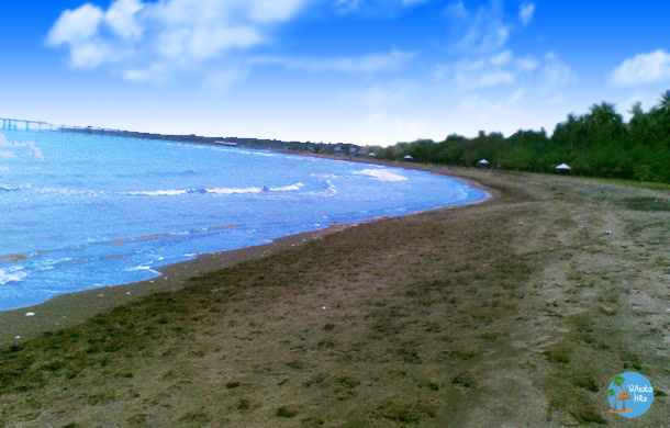 Pantai Suweru Jepara, Pesona Pasir Hitam dari Kota Ukir  Wisata Hits