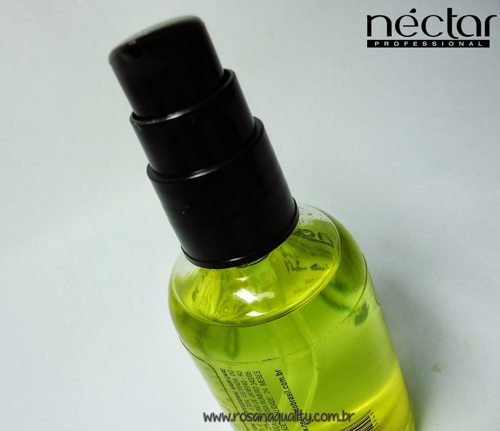 Argan Oil Néctar