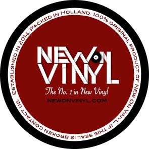 New On Vinyl