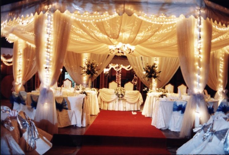 Beautiful Wedding Reception Venues