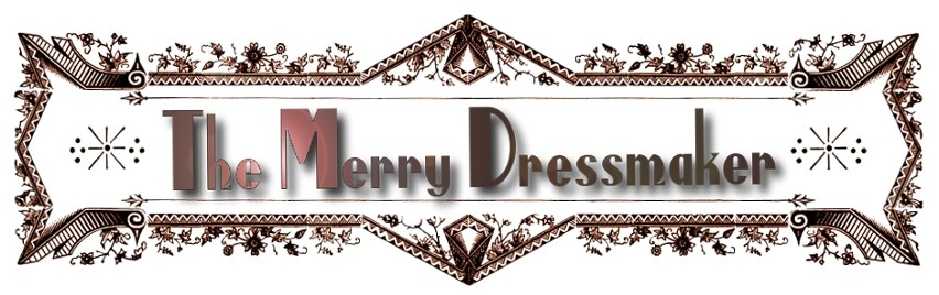 The Merry Dressmaker