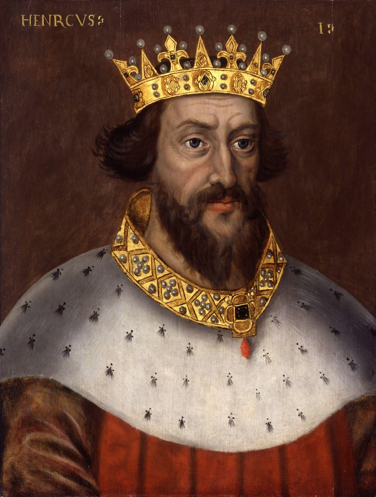 FROM THE PAST WE CAME: THE GREAT KING HENRY I