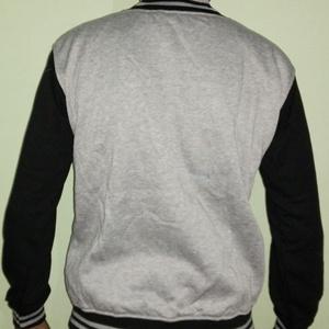 Baseball Jacket old school  OS88JBBL2015SM001