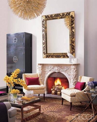 loft apartment ideas: kuhnja v stile loft pishheblok s jelementami., Innenarchitektur ideen
