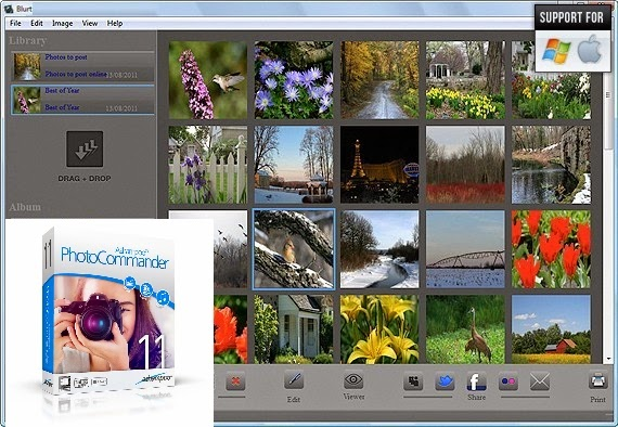 Ashampoo Photo Converter 2  image