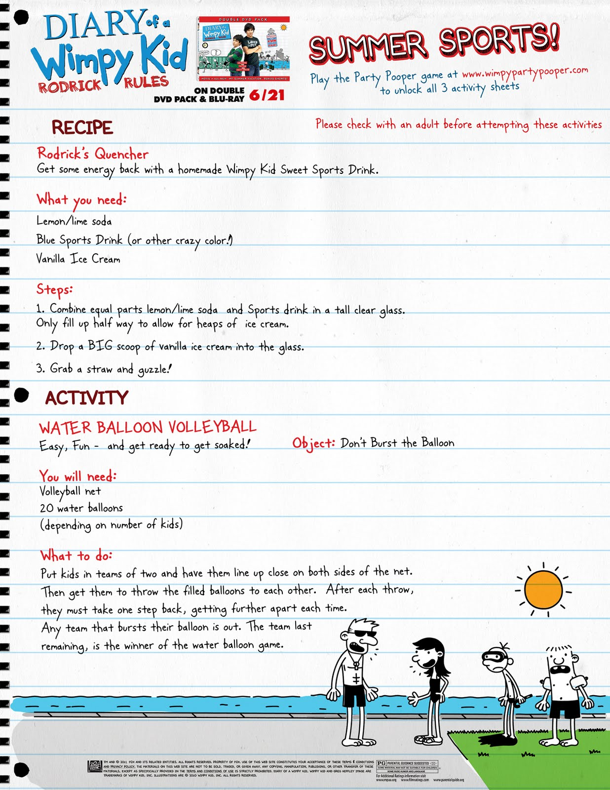 Trying to Stay Calm Diary of a Wimpy Kid Rodrick Rules Activity – Diary of a Wimpy Kid Worksheets