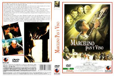 Marcelino, pan y vino | 1991 | Alfredo Landa