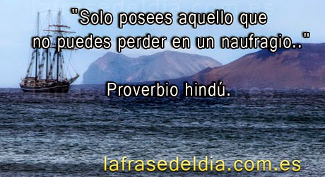 Proverbio Hindú