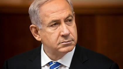 Netanyahu condiciona paz con Palestina a reconocimiento de Israel