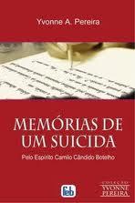 MEMÓRIAS DE UM SUICIDA -RÁDIO NOVELA