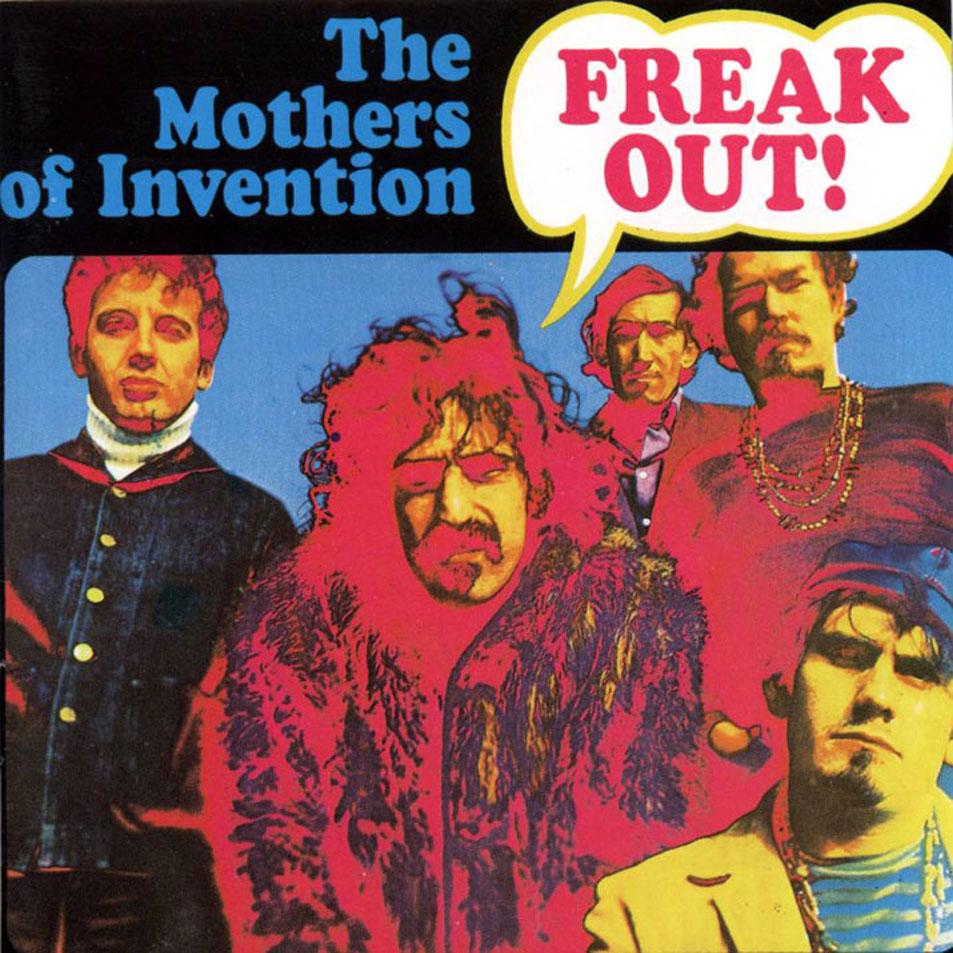 Ce que vous écoutez  là tout de suite - Page 37 Freak-out