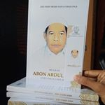 Buku Biografi ABON ABDUL AZIZ (GURU BESAR ULAMA ACEH)