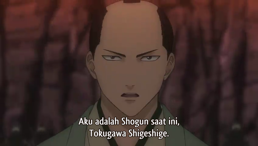 Gintama° S3 Subtitle Indonesia Episode 41