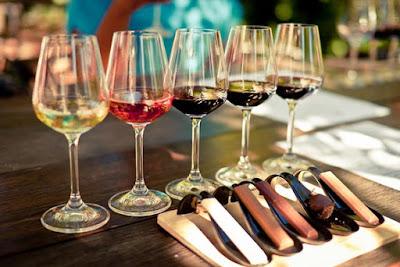 базар изкуство, вино и шоколад в софия