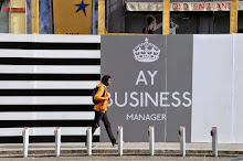 AY BUSINESS MANAGER