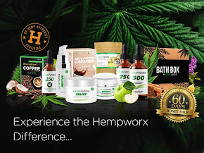 ENTER THE HEMPWORX STORE