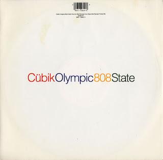 Cübik / Olympic