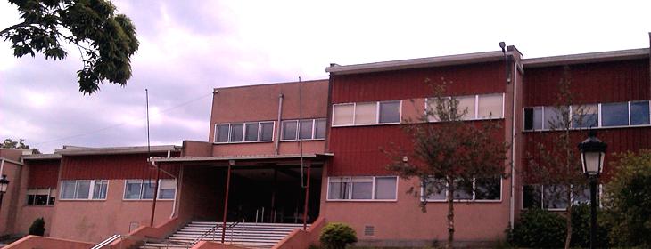 Páxina do colexio.