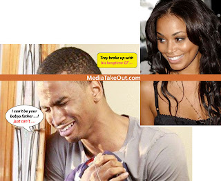 Lauren London and R&B sensation TREY SONGZ have been dating now
