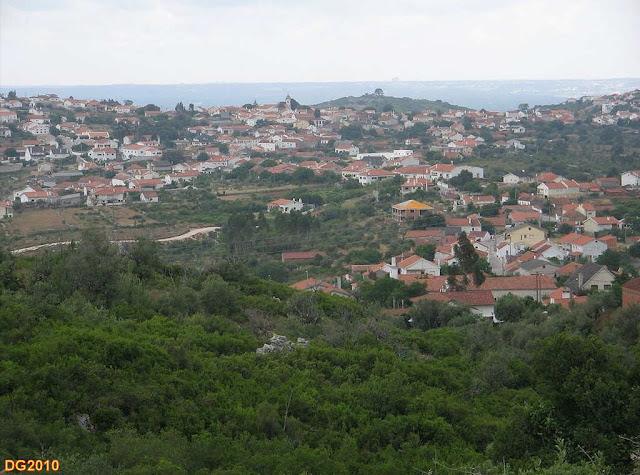 ALQUEIDÃO - PORTUGAL
