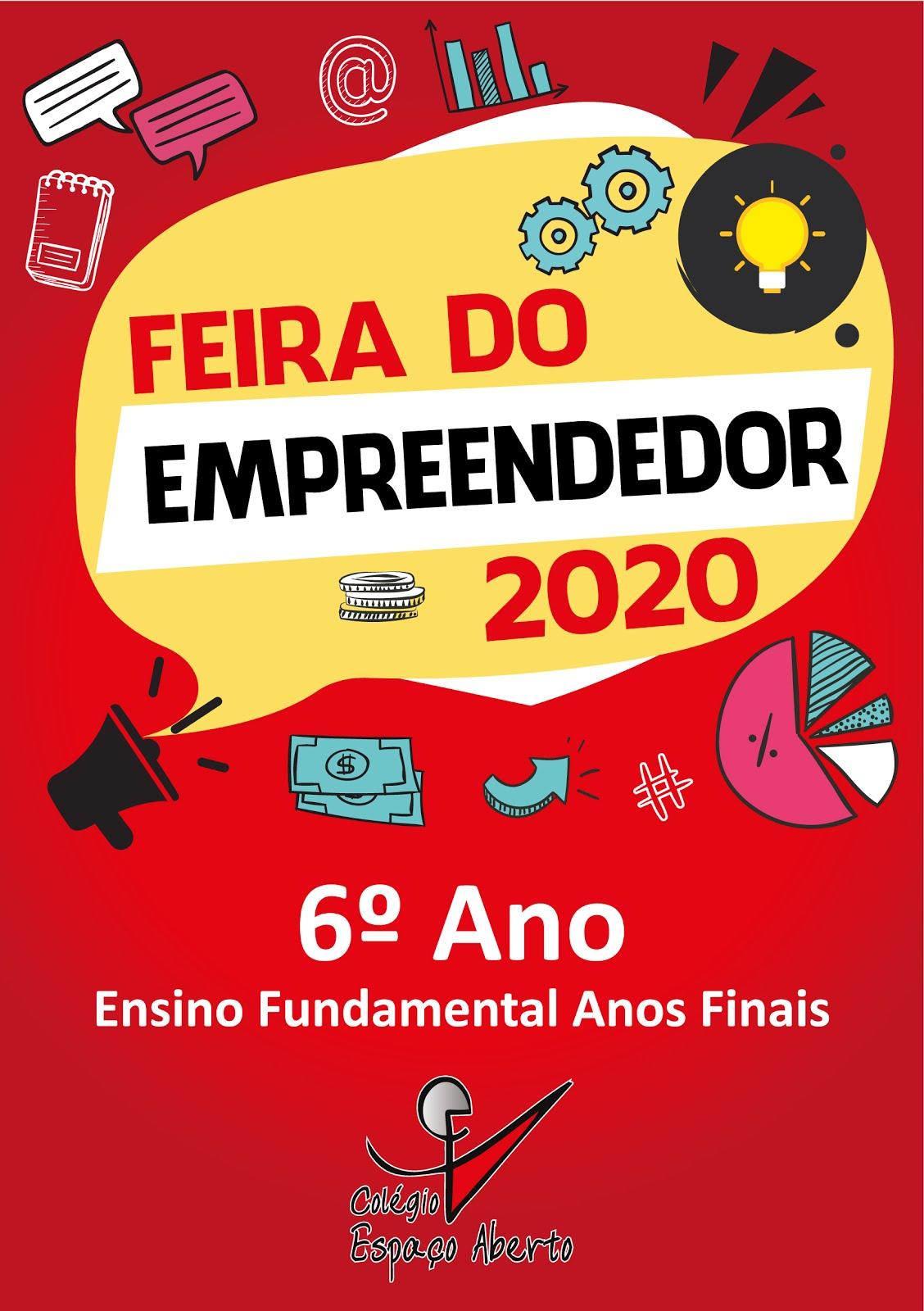 Feira do Empreendedor 2020