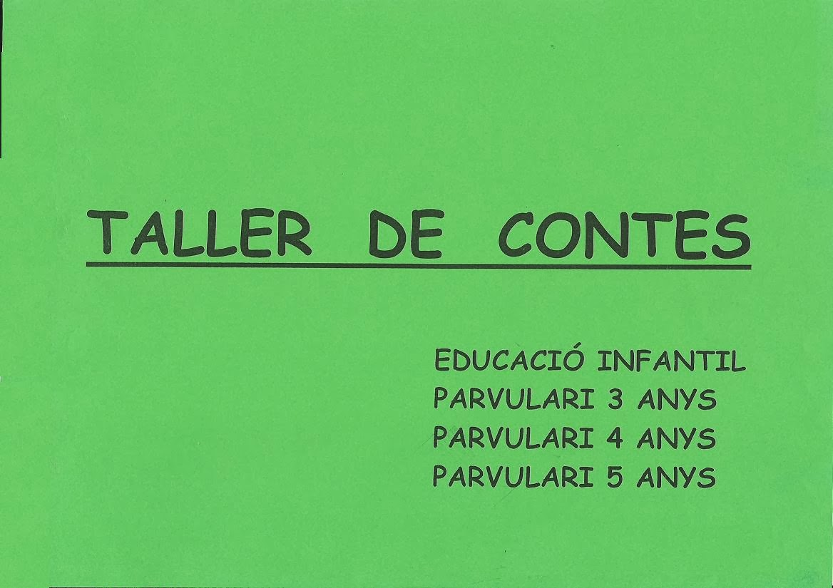 http://issuu.com/blocsdantaviana/docs/primer_taller_contes_e.i._2000-01