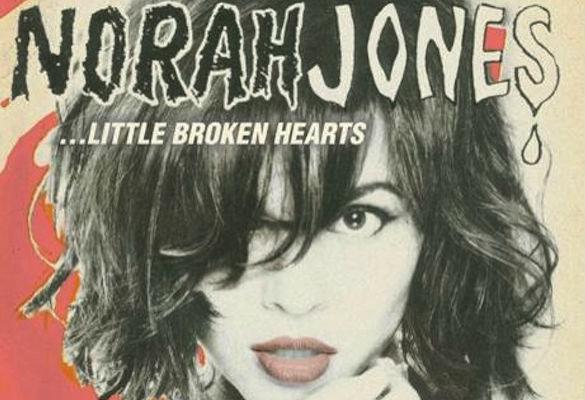 Image Credit: https://en.wikipedia.org/wiki/File:Norah_Jones_-_...Little_Broken_Hearts_cover.jpg