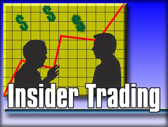 Stock Insider Trading