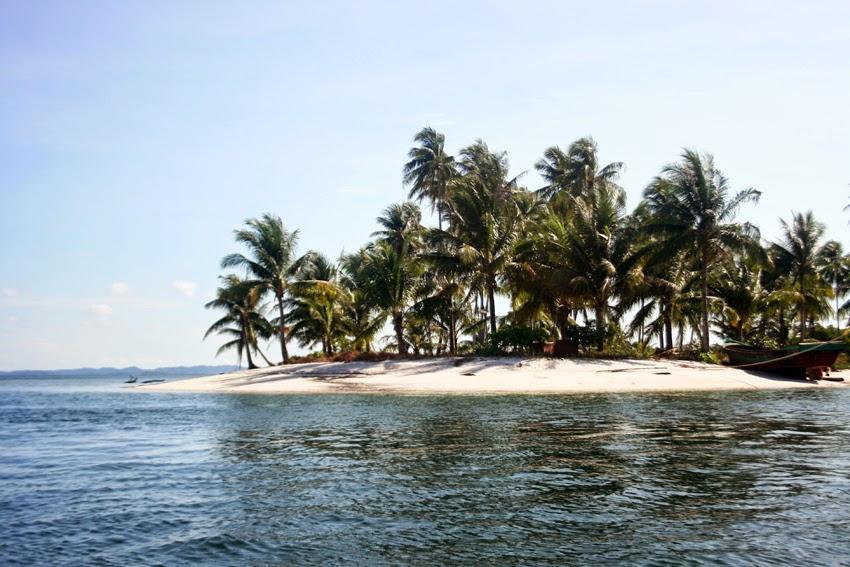 Pulau Abang Batam