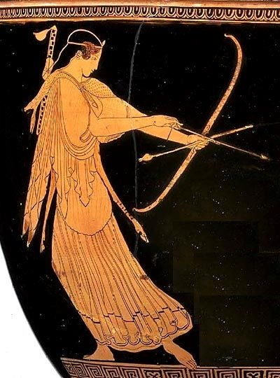artemis and diana goddesses for woman essay