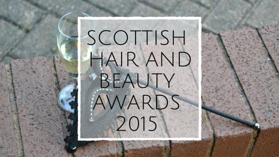 2015年苏格兰发型与美容奖