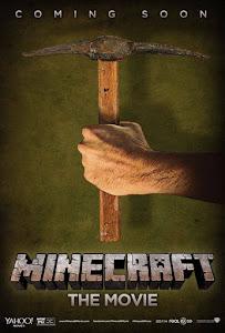 Minecraft The Movie