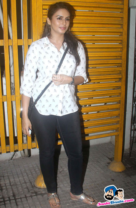 Gang of Wasseypur Heroine - Gang of Wasseypur Heroine at Special Screening
