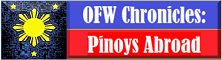 OFW Chronicles: Filipinos Abroad