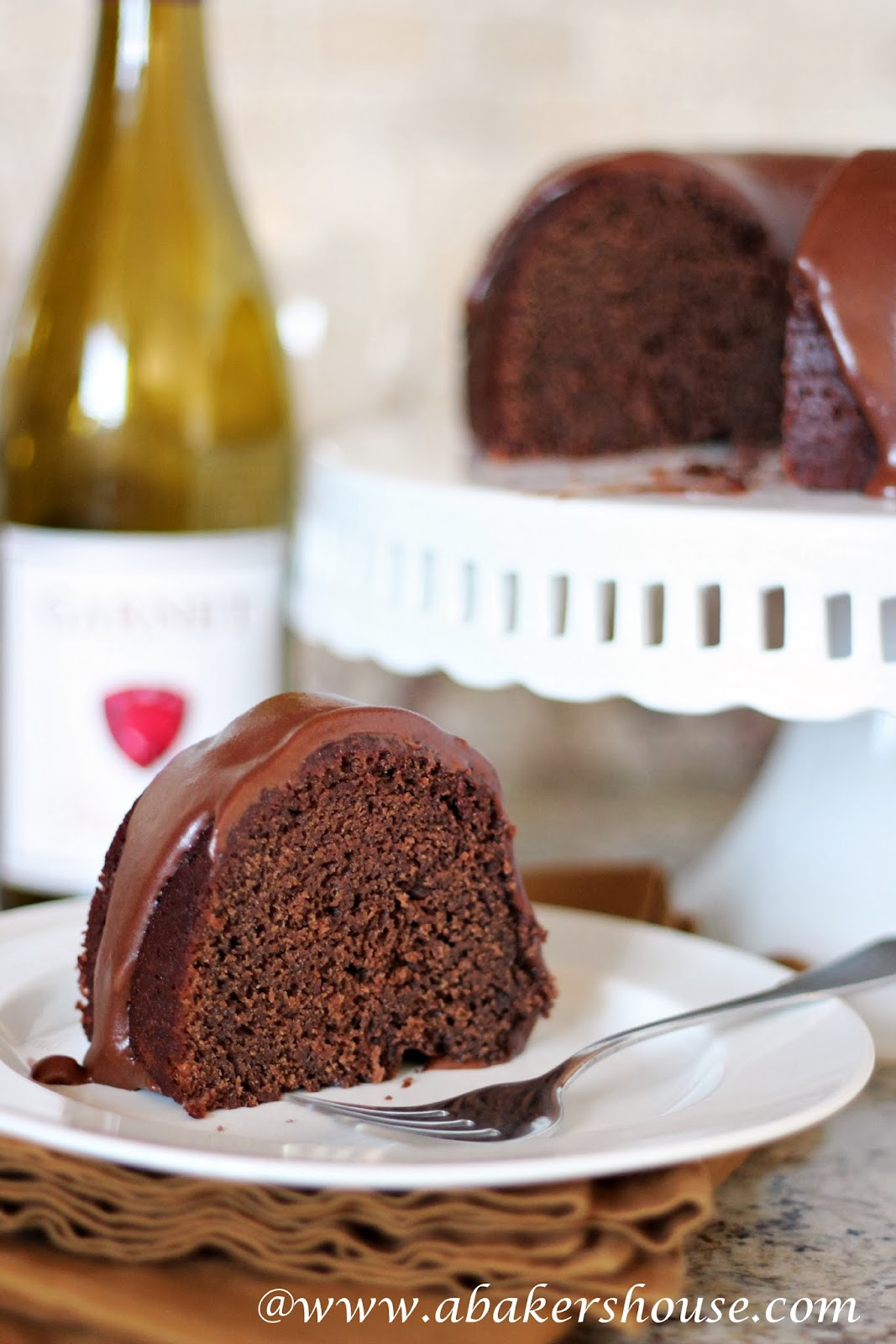 Here's how you can be a part of Bundt-a-Month: