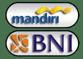 mandiri & BNI