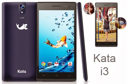 Smartphone Kata i3