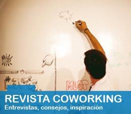 Entrevistas coworking