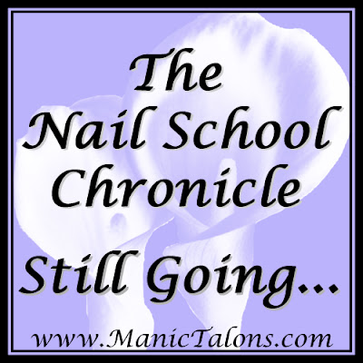 Nail School Update