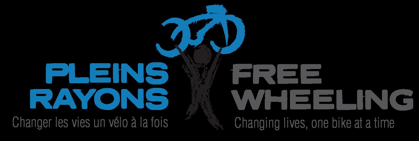 Changer les vies, un vélo à la fois