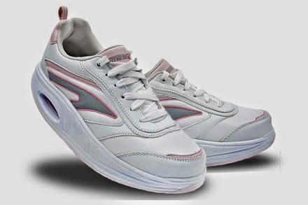Me matan estas zapatillas.